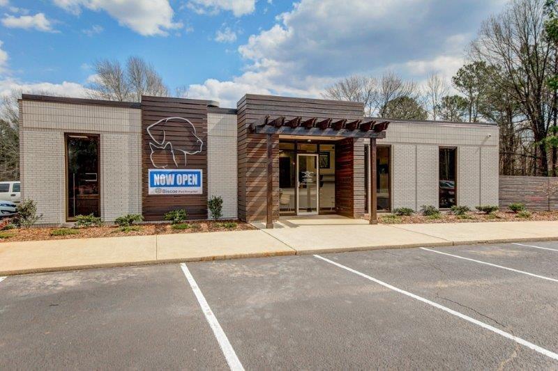 Biscoe Pet Hospital: 302 N Main St, Biscoe, NC