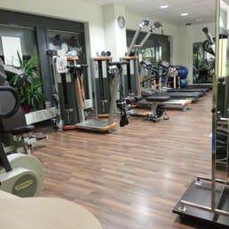 Spirit Sport Wellness Fitnessstudio Theodor Heuss