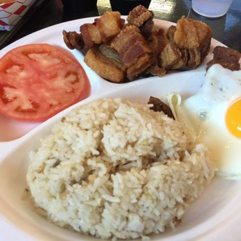 Filipino Restaurant In San Leandro Ca