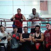 I love kickboxing roseville