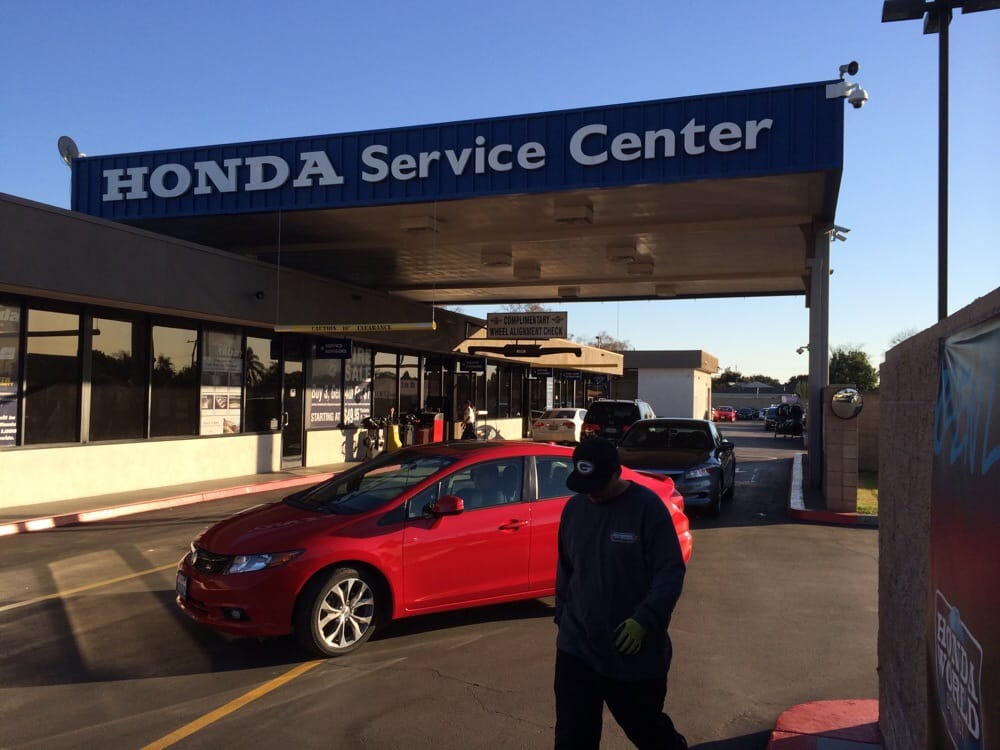 honda world service center 19 photos 88 reviews