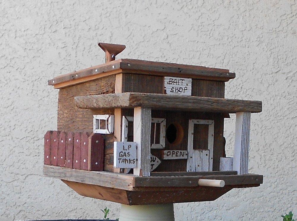 Jack's Resort: 30440 W Whitesbridge Ave, Mendota, CA