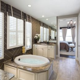 Imperial Artisan Collection by Meritage Homes - 11 Photos - Real