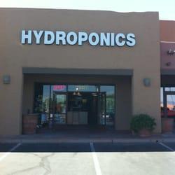 Hydroponics chiuso colture idroponiche 4972 s - Colture idroponiche in casa ...