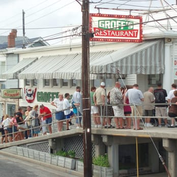 Groff S Restaurant CLOSED 20 Reviews Seafood 423 E Magnolia Ave Wild