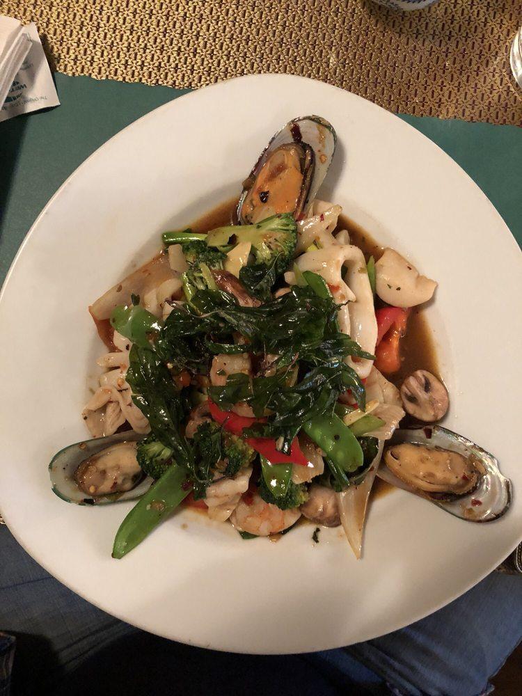 Sivalai thai cuisine 22 photos 45 reviews thai 130 for 22 thai cuisine yelp