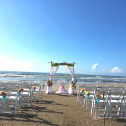 Photo Of Padre Ryan Weddings Events Corpus Christi Tx United States