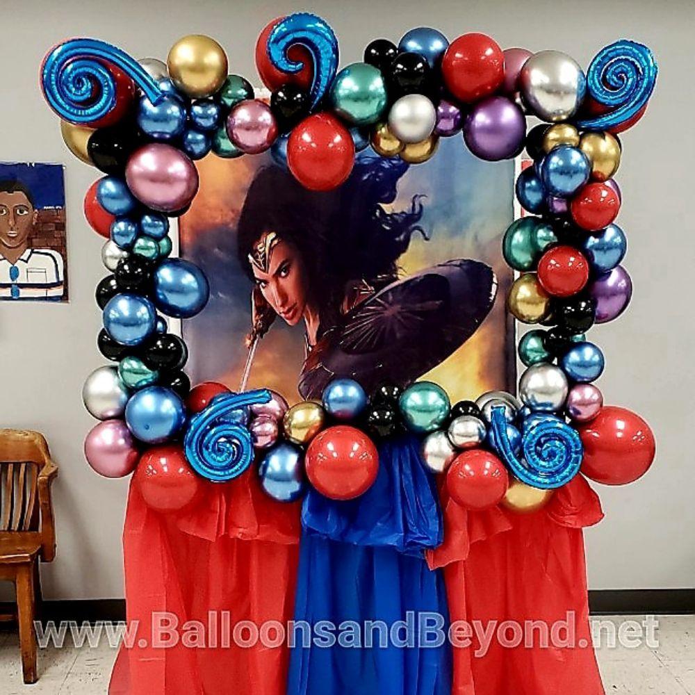 Balloons and Beyond: Arlington, TX