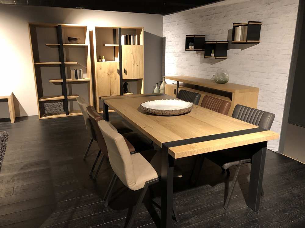 gilly meubles magasin de meuble chauss e de fleurus 176 178 gilly hainaut belgique. Black Bedroom Furniture Sets. Home Design Ideas