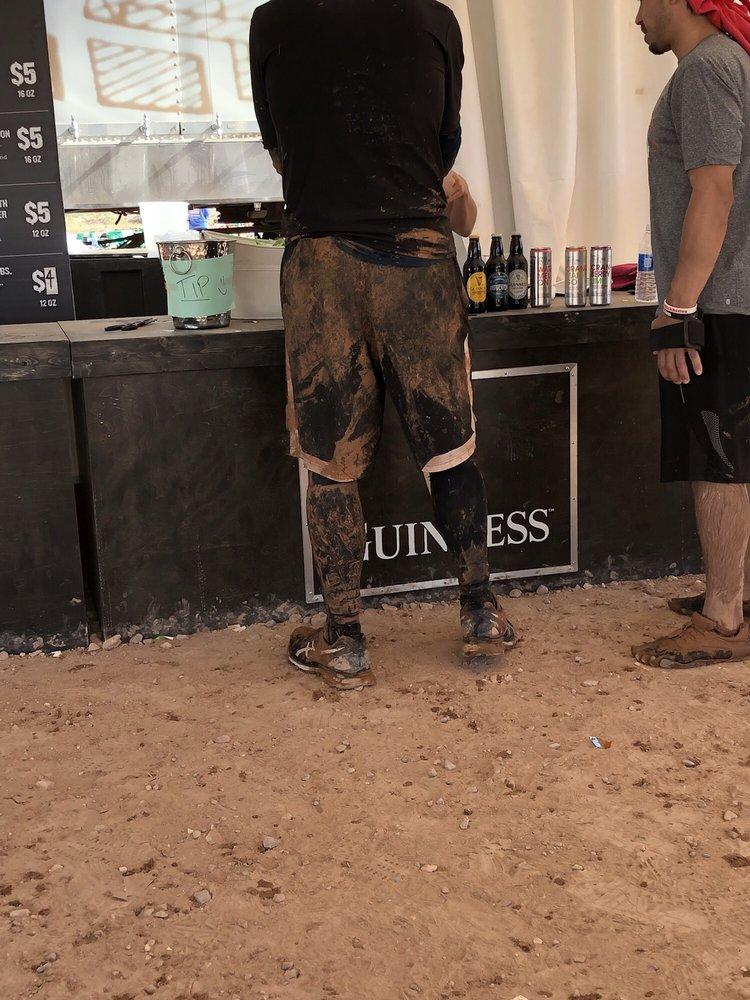 Tough Mudder Las Vegas
