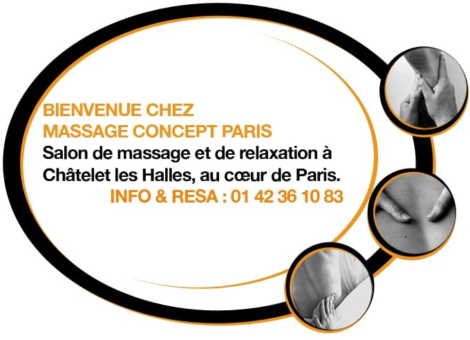 Massage concept paris 23 photos 15 avis massage 15 rue de la gran - 15 rue des halles 75001 paris ...