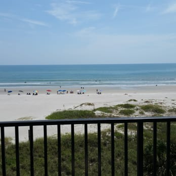 Photo Of Ocean Landings Resort Racquet Club Cocoa Beach Fl United States