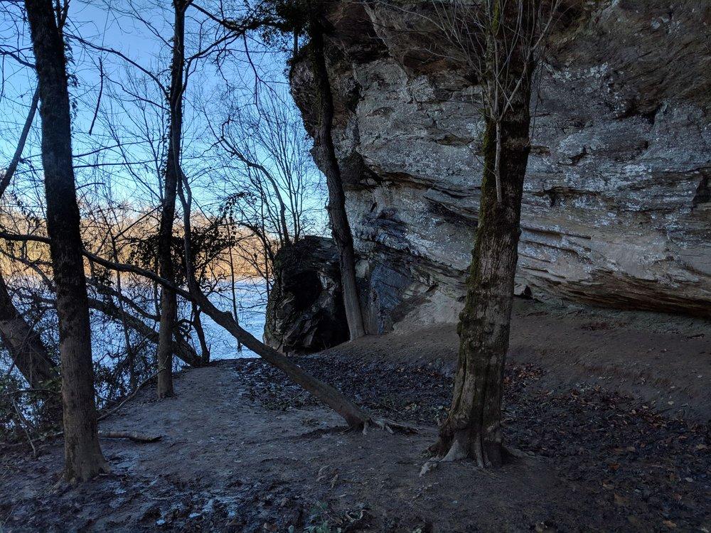 Raven Rock State Park