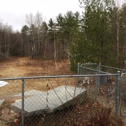Raymond Nh Dog Park