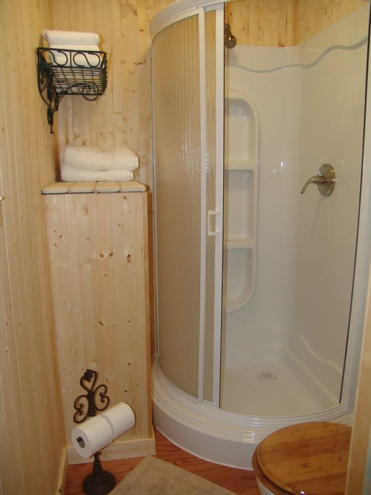 White oak tree house bathroom yelp - Tree house bathroom ...