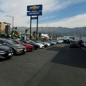 photo of community chevrolet burbank ca united states. Cars Review. Best American Auto & Cars Review
