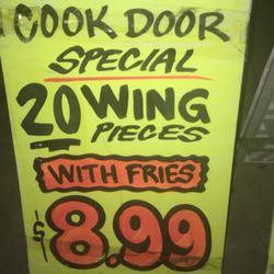 Photo of Cook door - Saint Paul MN United States. Come Cheak out  sc 1 st  Yelp & Cook door - 14 Photos - Seafood - 864 Rice St North End Saint Paul ...