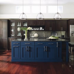 Photo Of Kitchen Craft Cabinetry   Austin, TX, United States. Where Your  Dreams