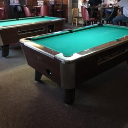 BCs Bar Grill Bars S Broadway St Wichita KS - Pool table movers wichita ks