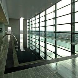 Photo Of Skyline Central Manchester United Kingdom