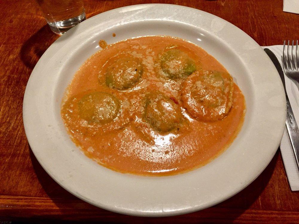 La Casetta Italian Restaurant: 7434 N Main St, Bethel, NC
