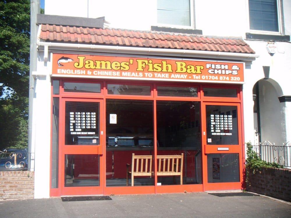 James Fish Bar