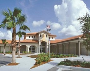 Cape Coral-Lee County Public Library: 921 SW 39th Ter, Cape Coral, FL