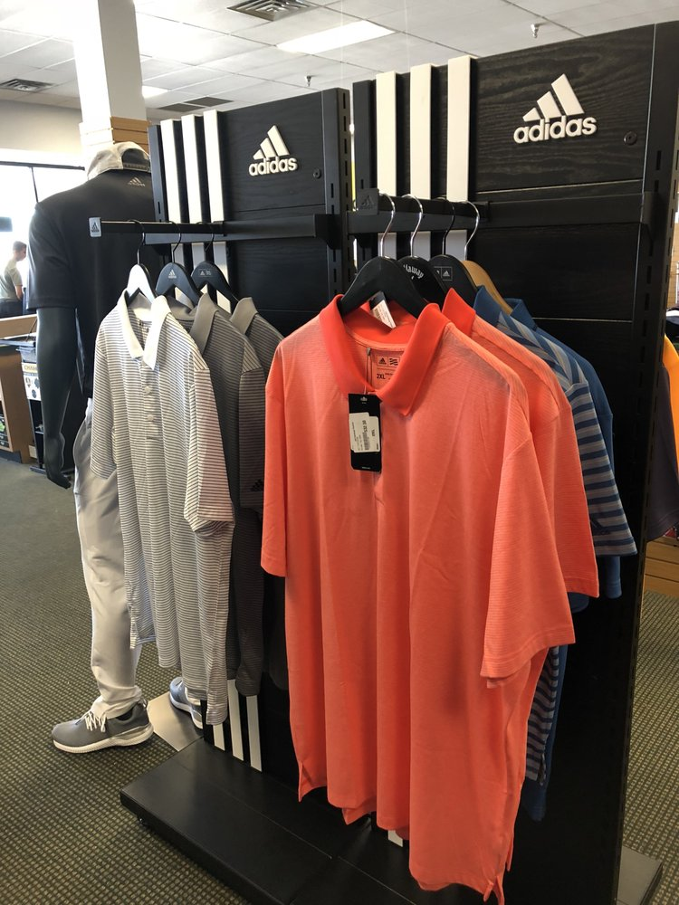 Golf Exchange: 7729 Mall Rd, Florence, KY