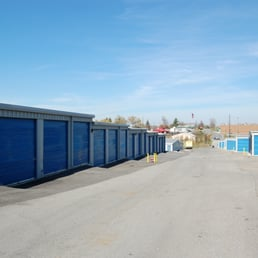 High Quality Photo Of Space Center Storage   Shelbyville, KY, United States