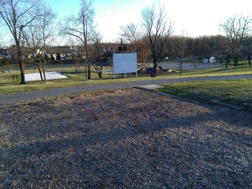 Skyline Commons Park: 305 Short St, Harrisburg, PA