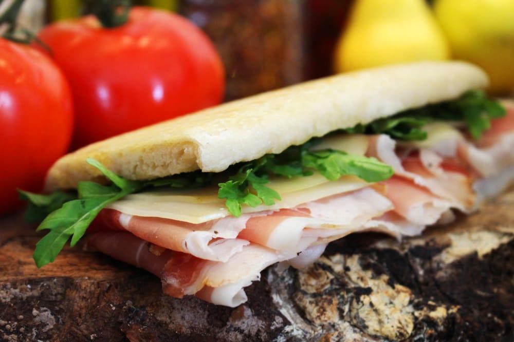 Restaurants Italian Near Me: South Alamode Panini & Gelato Company