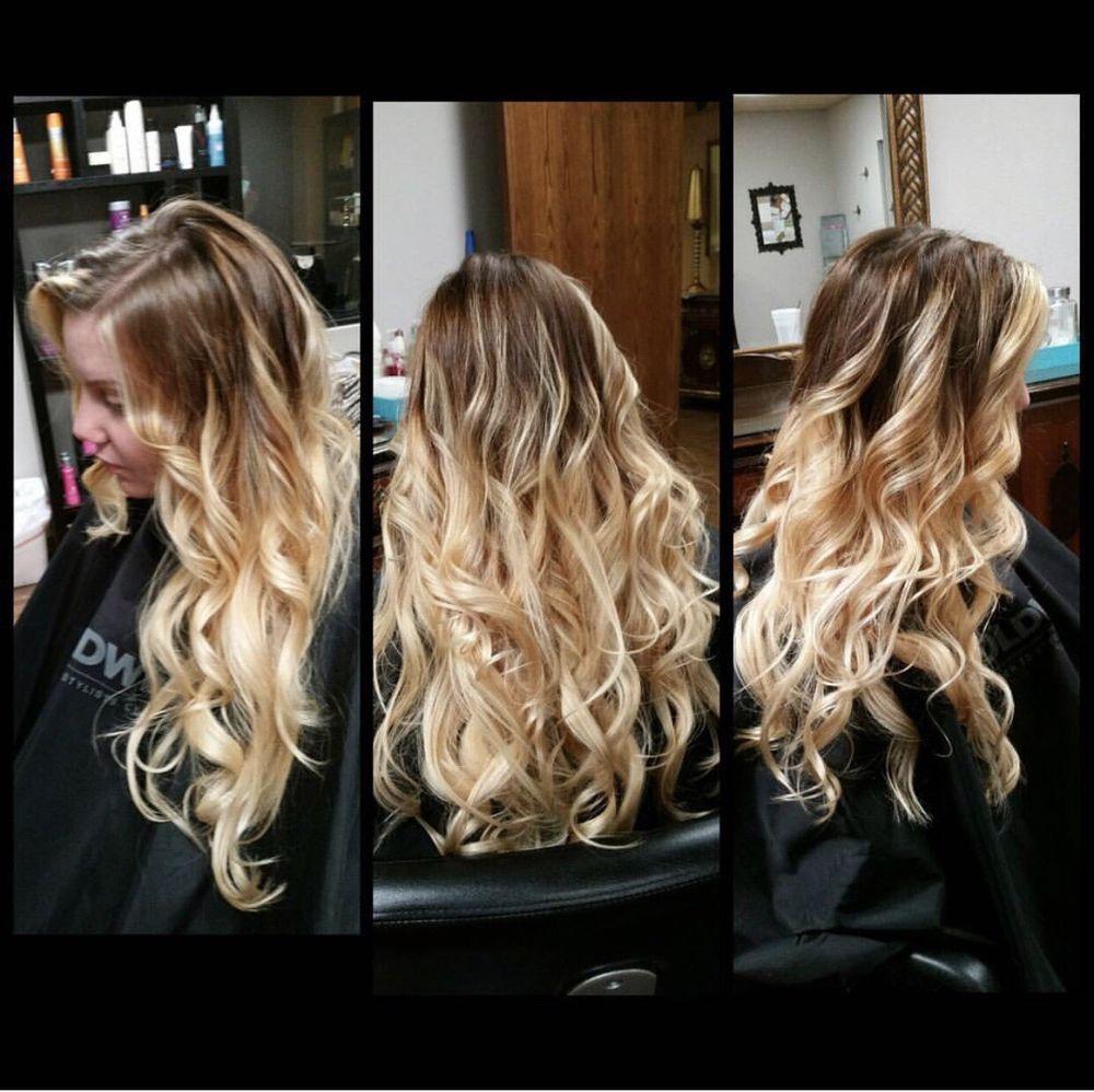 Shear Envy Hair and Lash Studio: 216 West Hwy 152, Mustang, OK