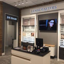 a6f67c40937 LensCrafters at Macy s - Eyewear   Opticians - 300 Lehigh Valley Mall