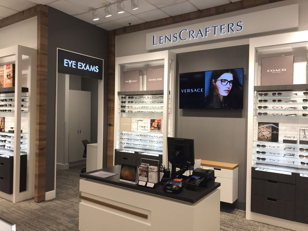 deb1fddd90 LensCrafters at Macy s - Eyewear   Opticians - 300 Lehigh Valley ...