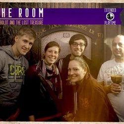 The Room - Escape Games - Ruschestr  64 - 66, Lichtenberg
