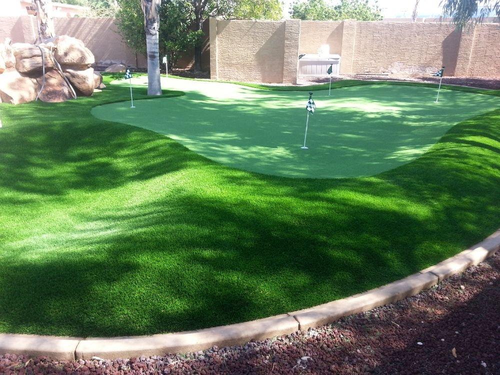 Synthetic Green Thumb: 1667 E Elgin St, Gilbert, AZ