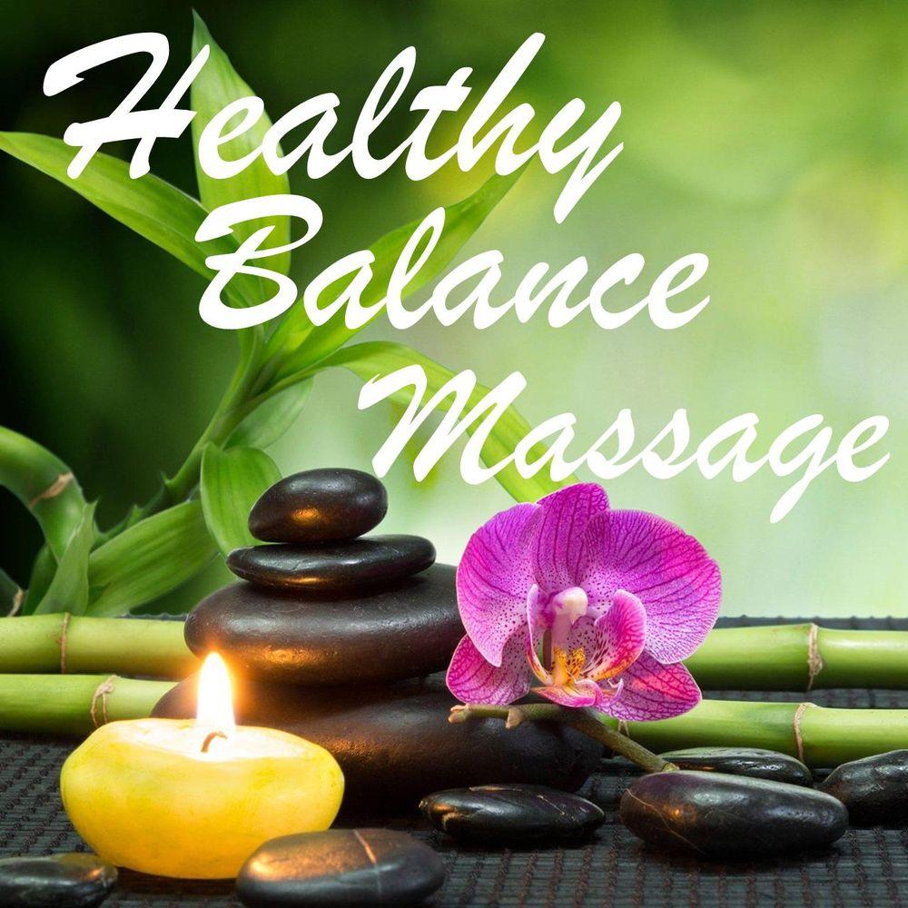 Healthy Balance Massage Center: 10 E Liberty St, Hubbard, OH