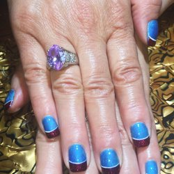 Photo Of C D Nails Natick Ma United States Square