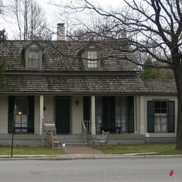Grosse Pointe Historical Society