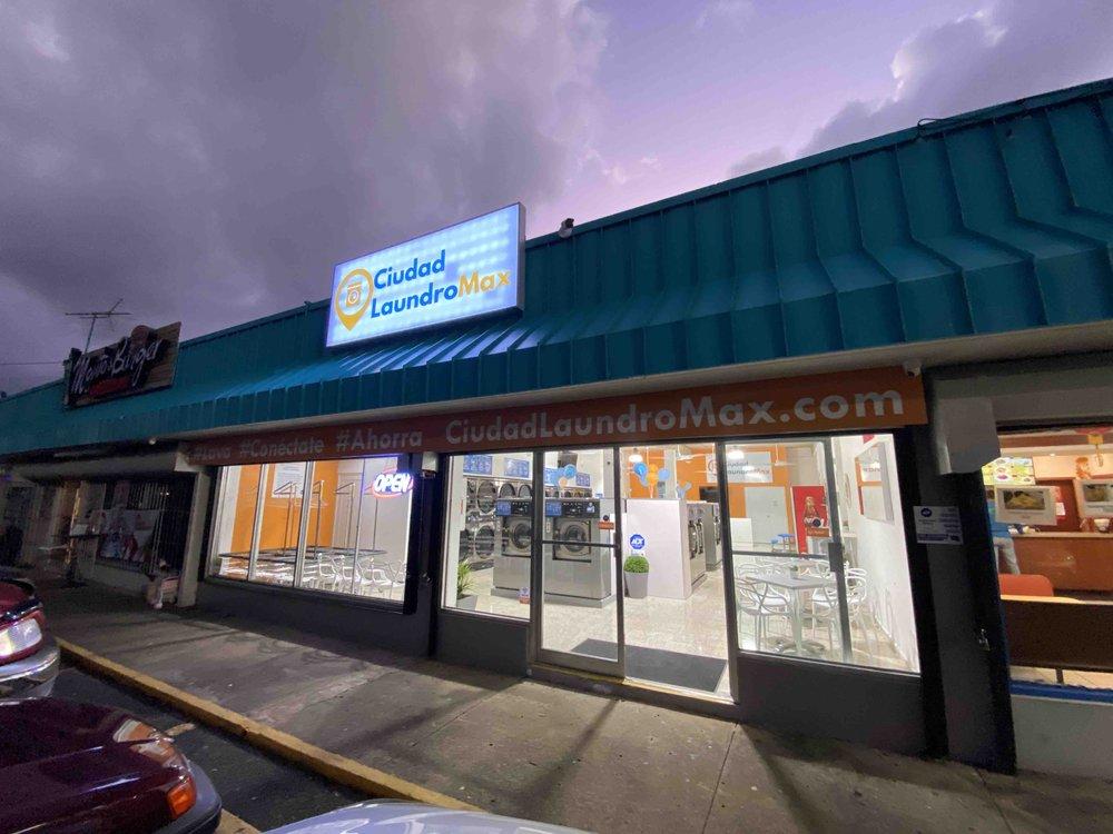 Ciudad LaundroMax: Carr. PR-846 S/N, Trujillo Alto, PR