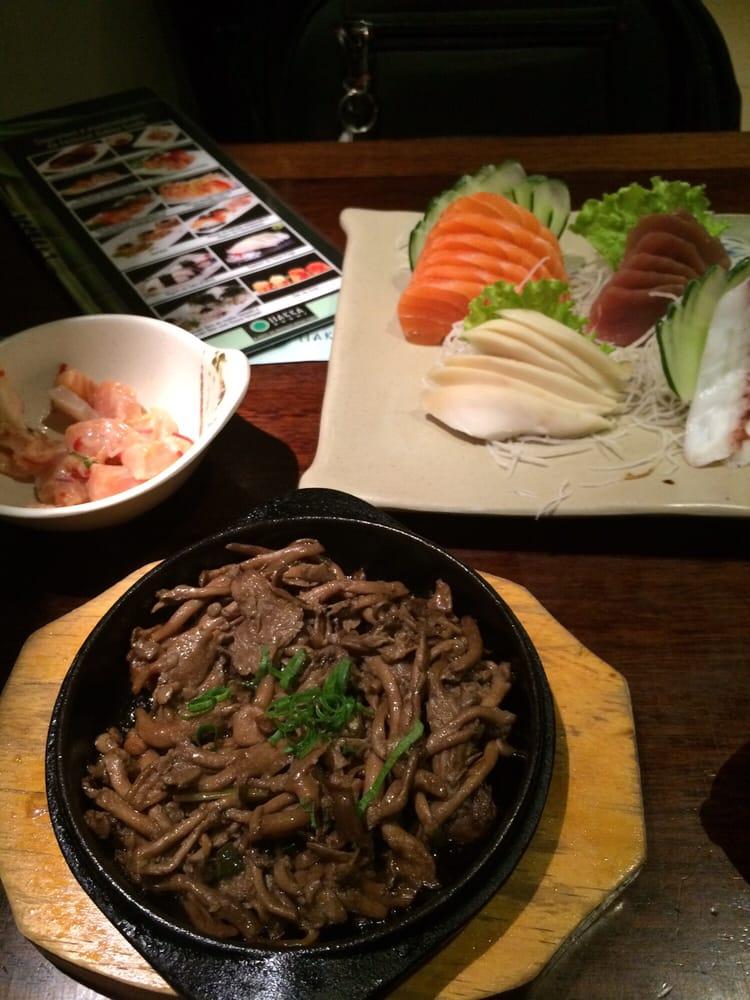 Hakka Sushi