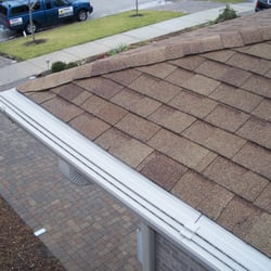 Photo Of Reliable American Roofing   Glenview, IL, United States. Gutters  And Gutter