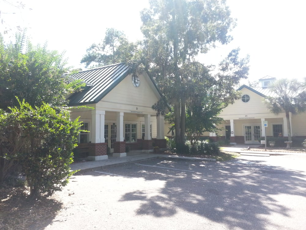 Coastal Veterinary Clinic: 21 Buck Island Rd, Bluffton, SC