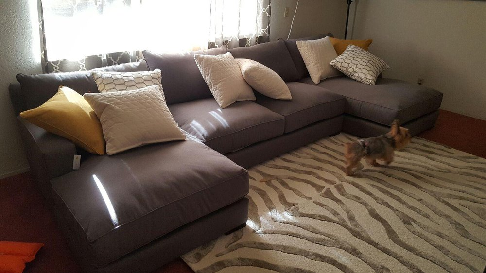 Thanks Luis For This Great Recommendation This Is The Jl Matthew Set W 2 Chaise Instead Of