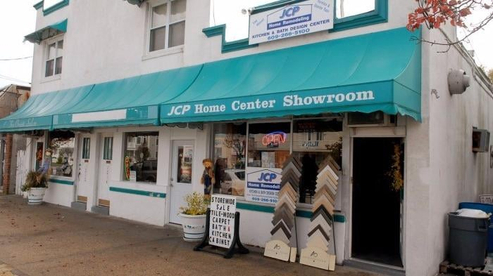 Jcp Home Remodeling: 1216 W Brigantine Ave, Brigantine, NJ
