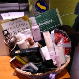 Photo of Aveda - Escondido, CA, United States. Win this gift basket!