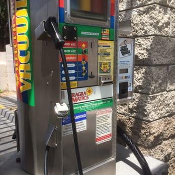 North Park San Diego Car Wash