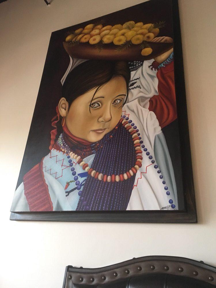 Don Julio Cocina Mexicana: 405 E Dixie Dr, Asheboro, NC