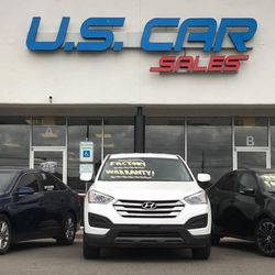 Cars For Sale El Paso >> U S Car Sales 10 Photos Car Dealers 9401 Montana Ave El Paso