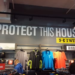 Incroyable Photo Of Under Armour   Vacaville, CA, United States.